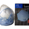 P2 Dust Mask Respirator Box Of 20