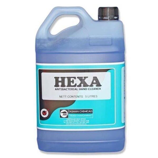 Hexa Anti Bacterial Hand Soap 5L