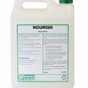 Chemform Nourish bodywash 5L